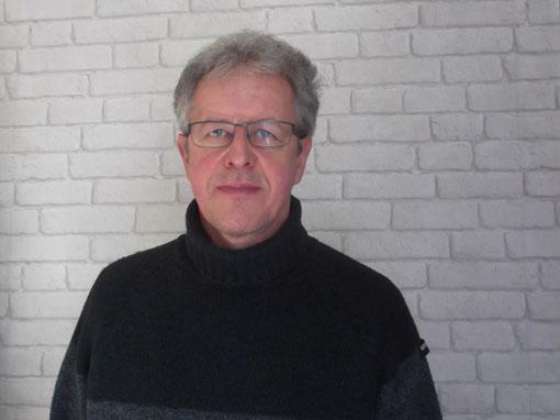 Alain Geffroy